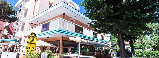 Hotel Paola Garden Rimini